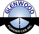 Glenwood Foreign Car Logo