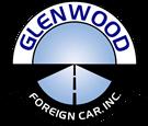 Glenwood Foreign Car Logo