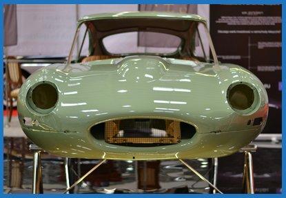 Jaguar Repair & Service
