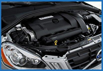 Volvo Repair & Service