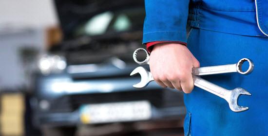 Car Rear Main Seal Repair