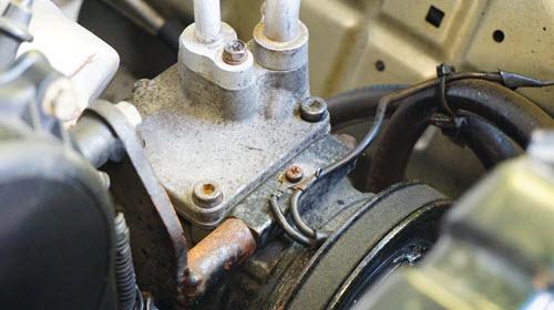 Volvo HVAC Compressor Failure Fix