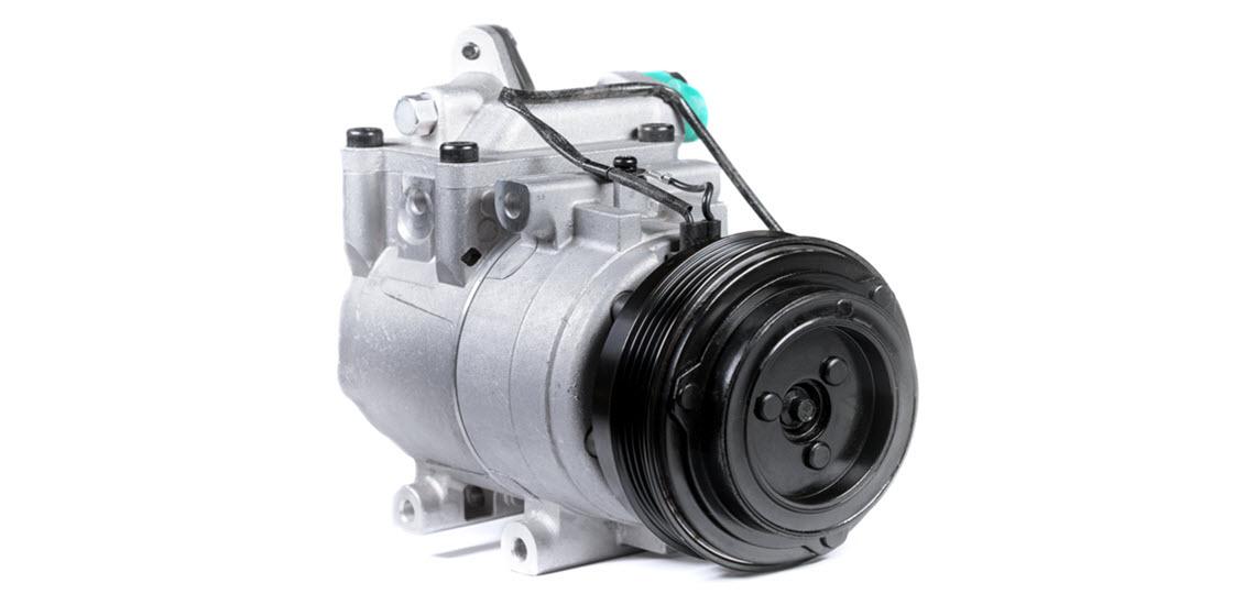 Volvo HVAC Compressor