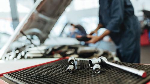 Audi Camshaft Tensioner Leaks Fix